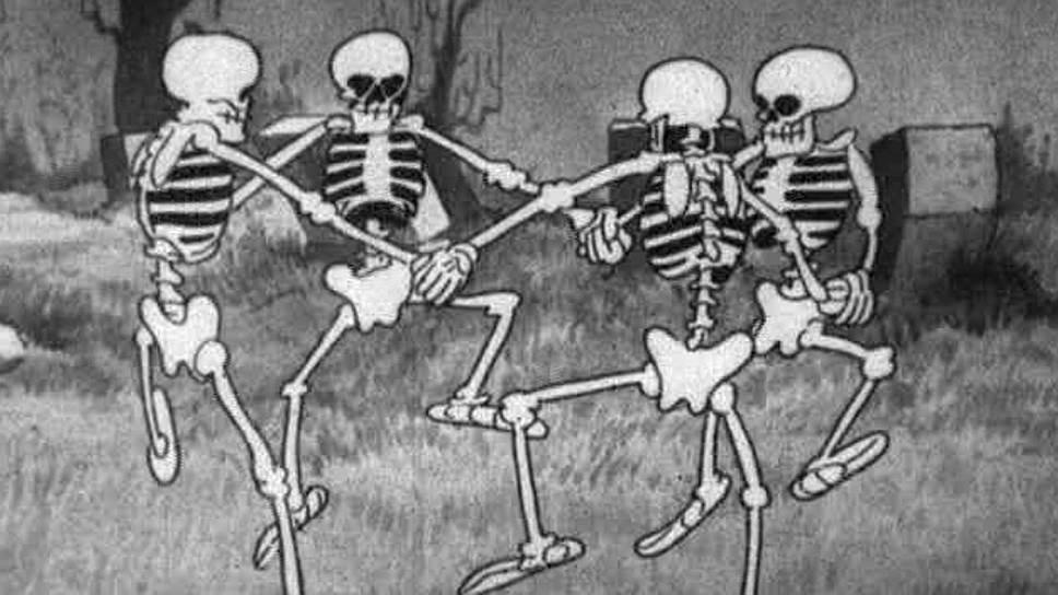 Дисней 1929