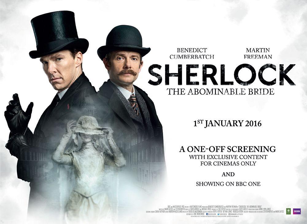 the sherlock