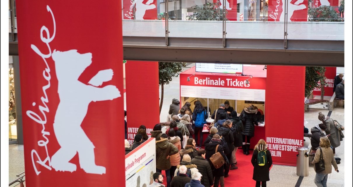 courtesy to Internationale Filmfestspiele Berlin