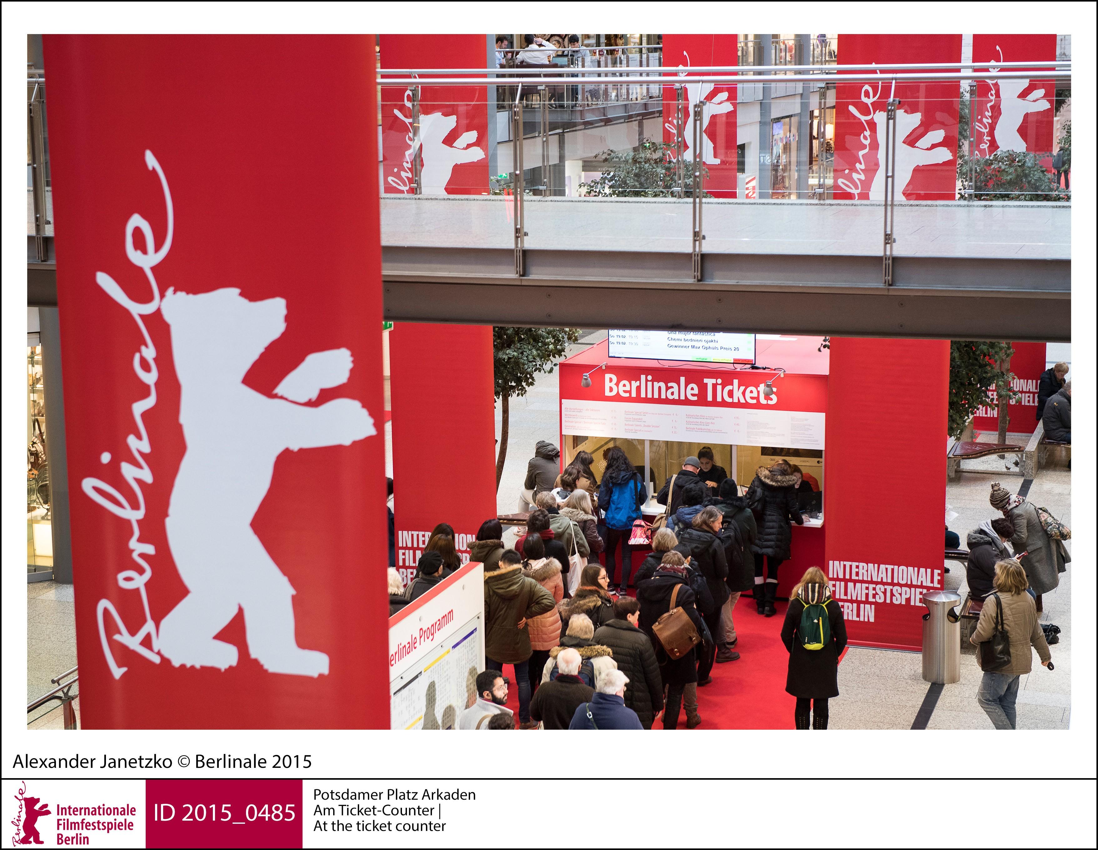 courtesy to Internationale Filmfestspiele Berlin