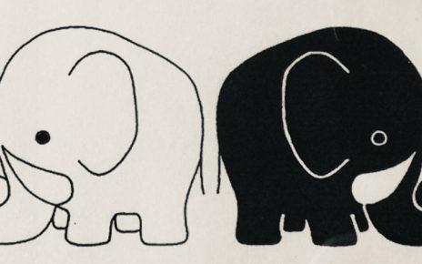 Bely slon logo 2020